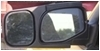 Towing Mirrors CTM2200A - Pair of Mirrors - Longview on 2001 Ford Ranger