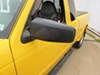 0  towing mirrors longview slide-on mirror non-heated custom - slip on driver and passenger side