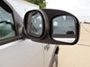 2002 ford f-150 towing mirrors longview slide-on mirror on a vehicle