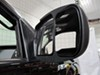 CTM2300B - Manual Longview Towing Mirrors on 2013 Ford F-150