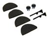 longview towing mirrors slide-on mirror custom - slip on driver and passenger side
