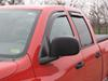 Longview Towing Mirrors - CTM3100B on 2005 Dodge Ram Pickup
