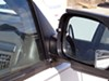 2004 jeep grand cherokee towing mirrors longview slide-on mirror manual custom - slip on driver and passenger side