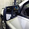 Longview Manual Towing Mirrors - CTM3400A on 2004 Jeep Grand Cherokee