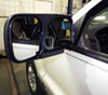 Longview Towing Mirrors - CTM3400A on 2004 Jeep Grand Cherokee