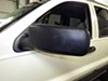 The Original Custom Towing Mirror Custom Slide On Mirrors (Pair) Non-Heated CTM3400A on 2004 Jeep Grand Cherokee