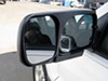 CTM3400A - Custom Fit Longview Slide-On Mirror on 2004 Jeep Grand Cherokee