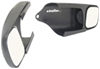 longview towing mirrors manual non-heated