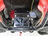 Electric Winch CU129302 - 2700 - 3000 lbs - ComeUp on 2013 Honda FourTrax