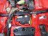 ComeUp Medium Line Speed Electric Winch - CU129302 on 2013 Honda FourTrax