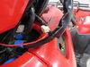 CU129302 - No Remote ComeUp Electric Winch on 2013 Honda FourTrax