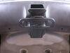 Curt 3500 lbs GTW Trailer Hitch - CU64FR on 2017 Subaru Forester