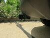 Trailer Hitch CU64FR - 3500 lbs GTW - Curt on 2017 Subaru Forester
