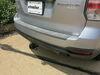 Curt 2 Inch Hitch Trailer Hitch - CU64FR on 2017 Subaru Forester