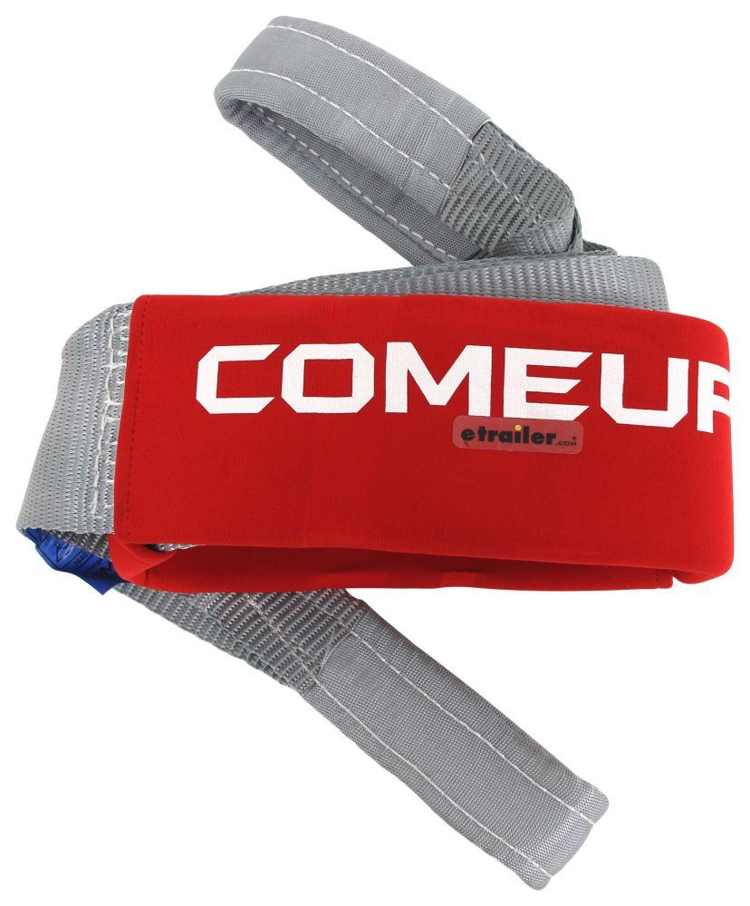 Off Road Accessories CU881091 - 30000 lbs - ComeUp