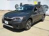 "Curt Trailer Hitch Receiver - Custom Fit - Class III - 2"" Class III CU89FR on 2020 Subaru Outback Wagon"