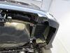 Curt Class III Trailer Hitch - CU89FR on 2020 Subaru Outback Wagon