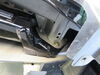 Trailer Hitch CU89FR - Class III - Curt on 2020 Subaru Outback Wagon