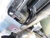 Trailer Hitch CU89FR - 600 lbs TW - Curt on 2020 Subaru Outback Wagon