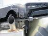 Curt Trailer Hitch - CU89FR on 2020 Subaru Outback Wagon