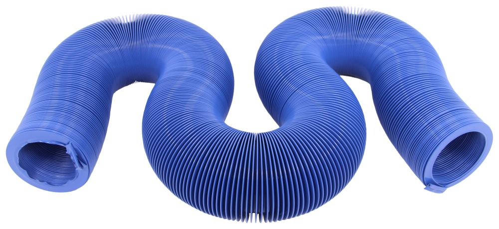 Quick Drain 8 Mil - Thin RV Sewer Hoses - D04-0048