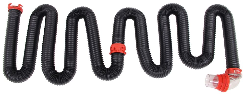 RV Sewer Hoses D04-0275 - 23 Mil - Thick - Dominator