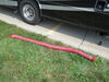 Viper RV Sewer Hose w/ Swivel Fittings and 4-in-1 Clear Elbow Adapter - 15' Long 15 Feet Long D04-0450