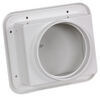 valterra rv access doors hose hatch sewer compartment - white
