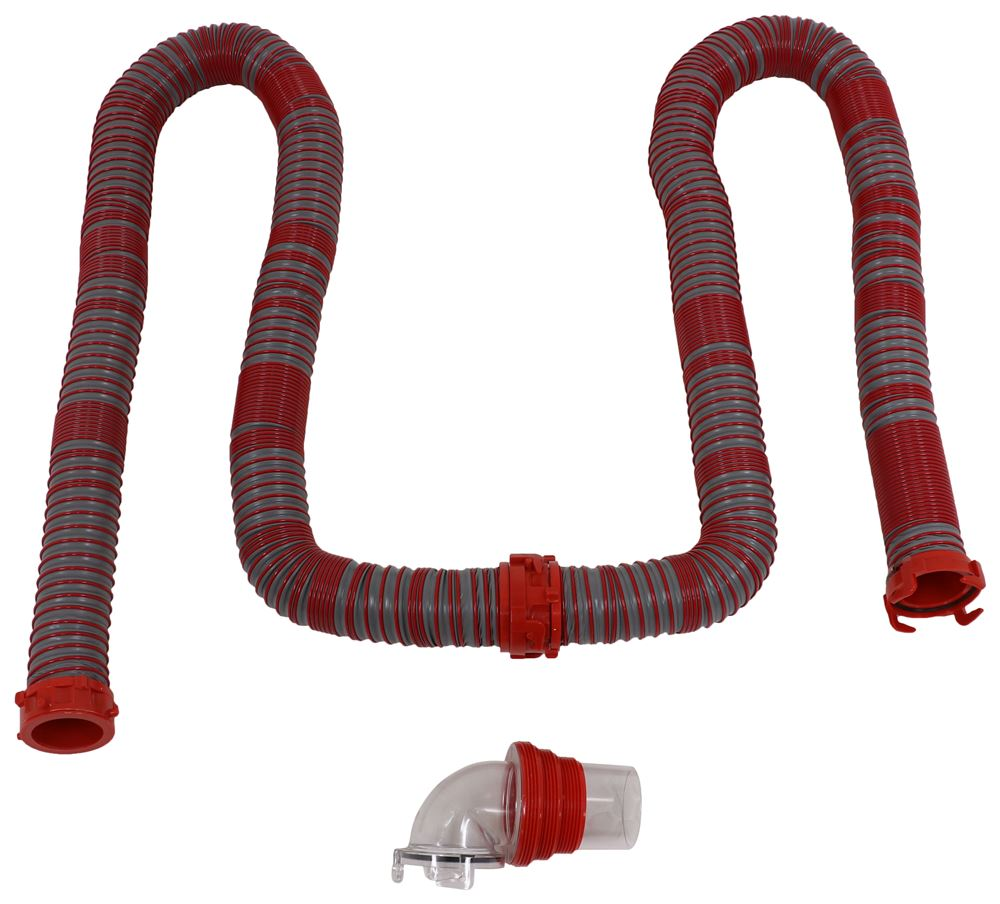 D04-0475 - 26 Mil - Extra Thick Viper Drain Hoses
