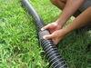 D04-0650 - 15 Feet Long SilverBack RV Sewer Hoses