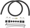 Accessories and Parts D12006 - Mounting Kit - Derale