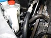 Derale Cooler and Install Kit - D12213 on 2011 Honda Odyssey