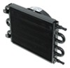 Derale Dyno-Cool Remote Cooler with Fan and Hose Barb Inlets - Class II Class II D12740
