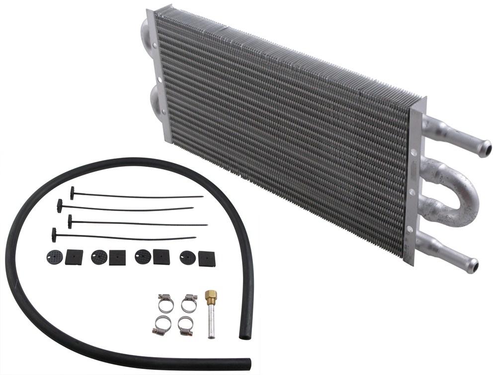 D12901 - 13W x 5D x 3/4D Inch Derale Transmission Coolers