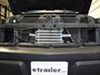 D12904 - Standard Mount Derale Transmission Coolers on 2005 Chevrolet Avalanche