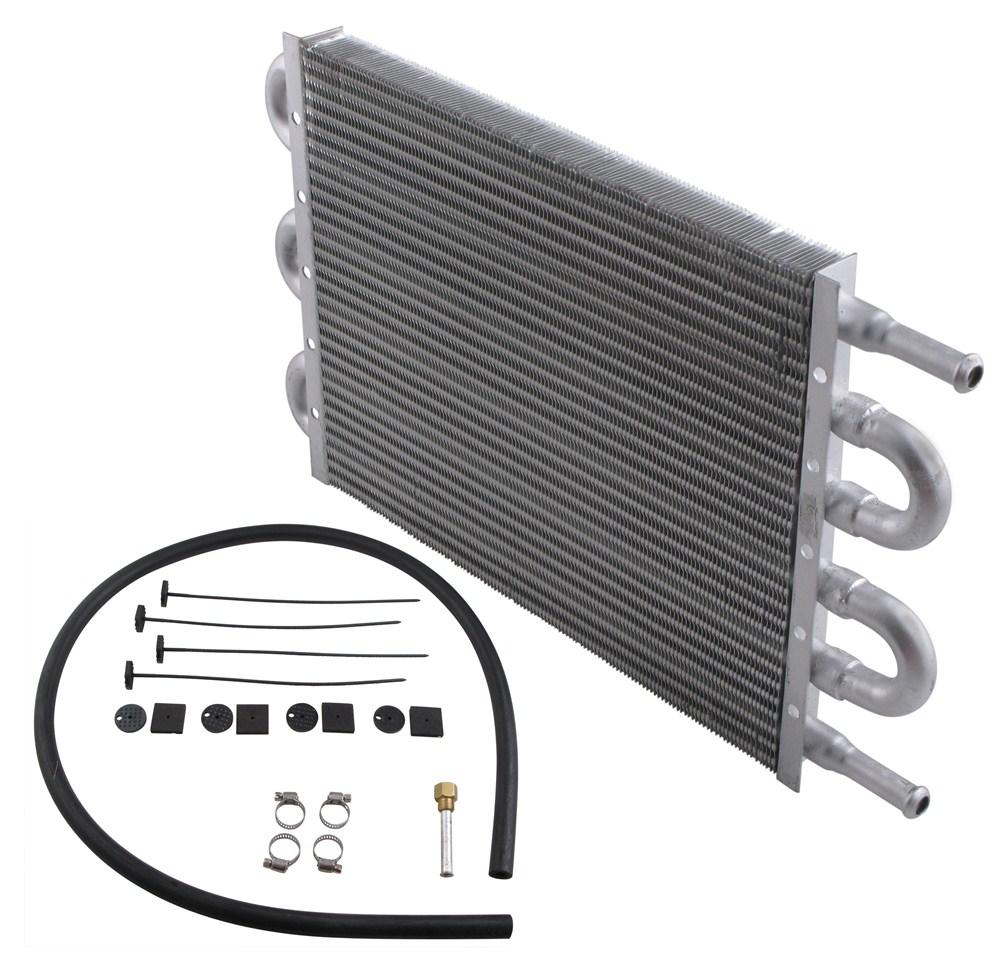 Derale Tube-Fin Cooler - D12906