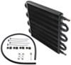 D12907 - 13W x 10T x 3/4D Inch Derale Transmission Coolers