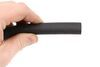 derale accessories and parts transmission coolers 11/32 inch inner diameter high-temperature replacement hose for - 4' long