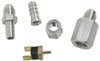 Derale 15 Amps Accessories and Parts - D13021
