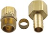 Derale Fittings Accessories and Parts - D13033