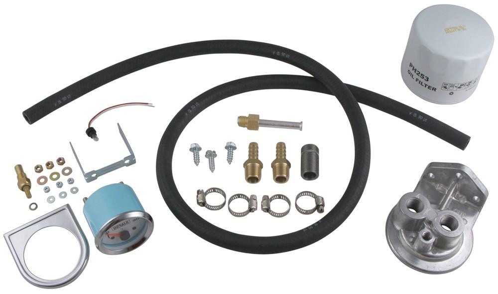 D13091 - Filter Kit Derale Transmission Coolers