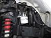 D13091 - Filter Kit Derale Transmission Coolers on 2005 Nissan Pathfinder