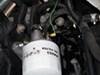 Derale Remote Transmission Filter Kit w/ Temperature Gauge Filter Kit D13091 on 2005 Nissan Pathfinder