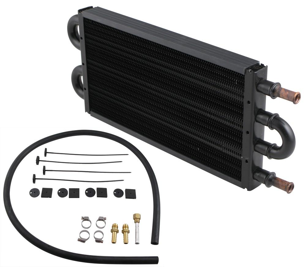 Derale Transmission Coolers - D13101