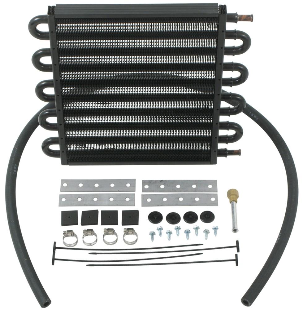 Derale Transmission Coolers - D13108