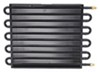 derale transmission coolers standard mount series 7000 tube-fin cooler core w/ an inlets - class iv