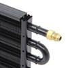 derale transmission coolers standard mount d13315