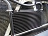 Derale Transmission Coolers - D13502 on 2003 Chevrolet Silverado