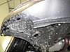 D13502 - 11W x 7-1/4T x 7/8D Inch Derale Plate-Fin Cooler on 2014 Honda Odyssey