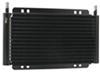 Derale Plate-Fin Cooler - D13502